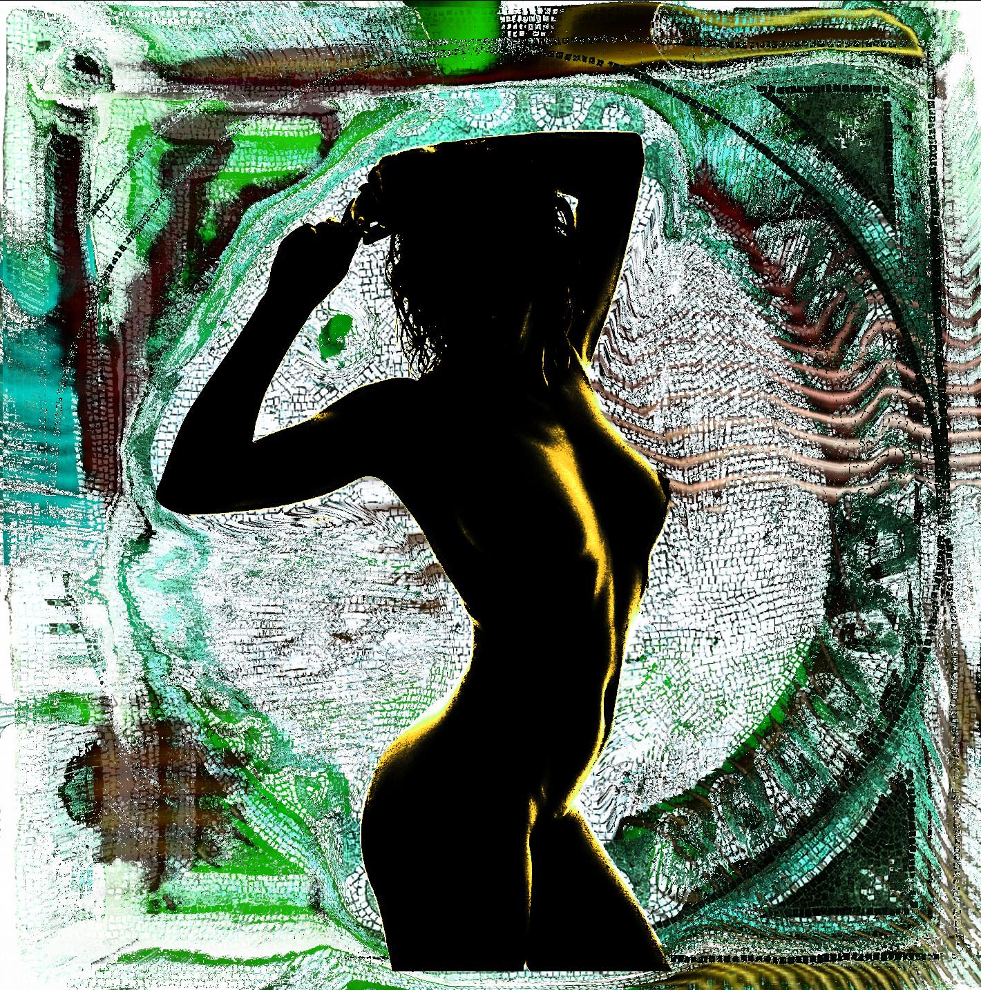 Bodygraphy by lukahak2010
