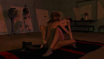 Erotic Play by Ayamikhan