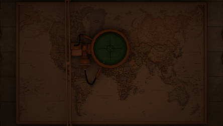 SSR War Room Map 1 by Ayamikhan