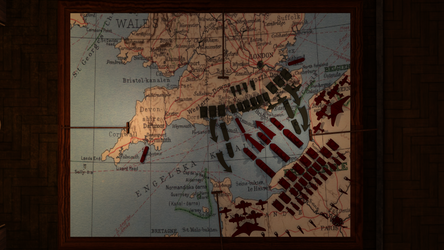 SSR War Room Map 2 by Ayamikhan