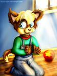 (Collab) Wanna play?