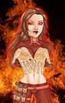 Fire Healer