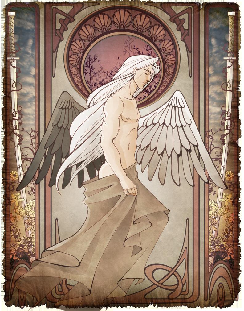 War Sephiroth version 2