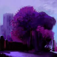 Tree by FilipJKD