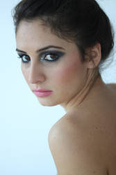 portrait.20 by bellalleb-stock