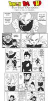 Dragon Ball PHD - episode 1: The Z Sword...
