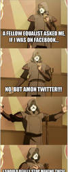 Bad Joke Amon 6 by yourparodies