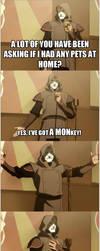 Bad Joke Amon 9 by yourparodies