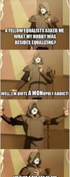 Bad Joke Amon 10 by yourparodies