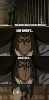 Legend of Korra - Korra has issues...
