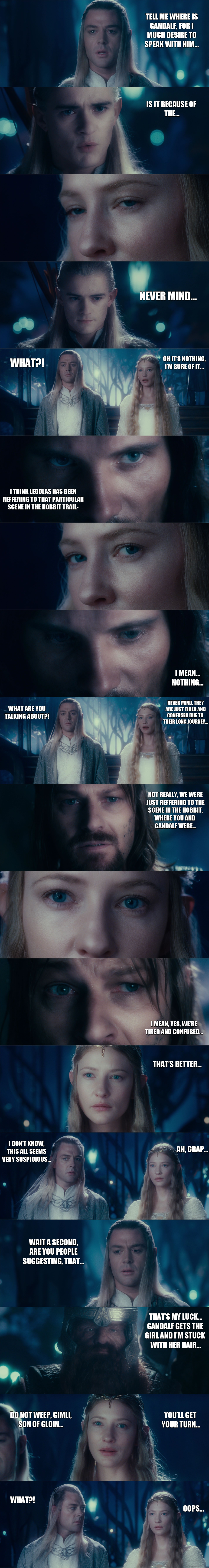 Homosexuality and LotR - Page 5 The_lord_of_the_rings___galadriel__s_secrets____by_yourparodies-d5kn4uq