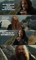 Bad Joke Aragorn 3 by yourparodies