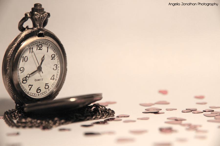 Timeless by whiterabbit15