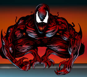 Petex Carnage Colored