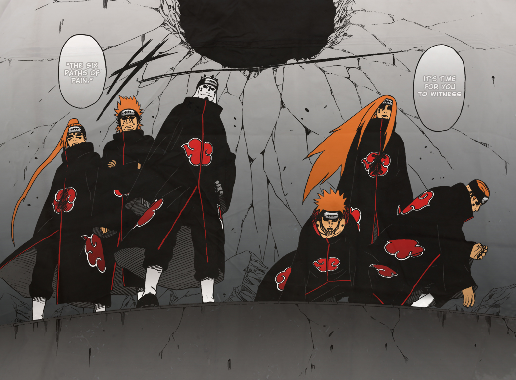 Most Badass Team Pose?