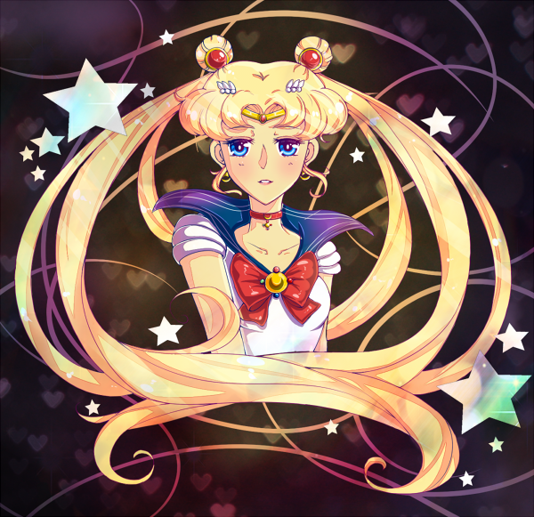 Princess of the Moon by Yumeimi