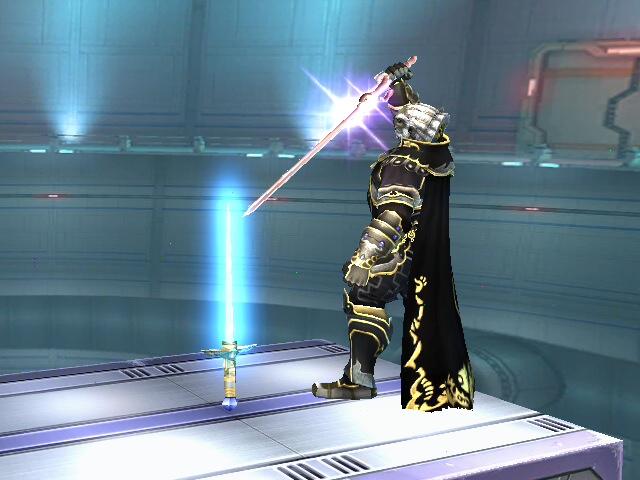 Ganondorf Sword Swap By Dragonofazarath On Deviantart