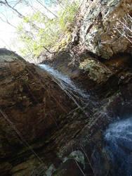 Waterfall III by renkurasaki