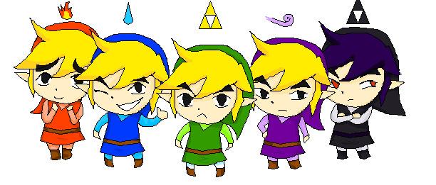 Vio Four Swords