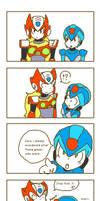 robot powers