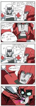 doctor dentist by mizz-ninja