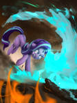 Starlight's Anger