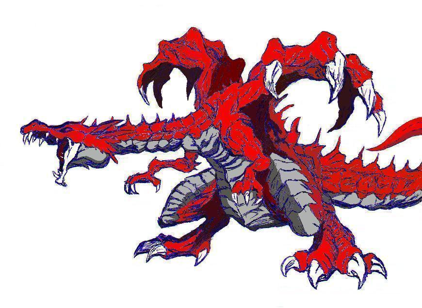 crimson dragon wallpaper - photo #10