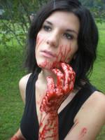 Blood Soaked Killer 11 by MelissaMyth-Stock