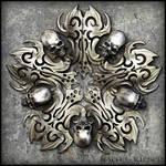 SkullShield by nachoriesco