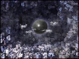 Cubic World by nachoriesco