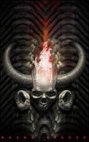 Burn your Demons by nachoriesco