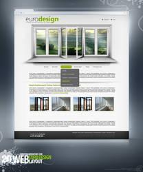 EuroDesign by sargsyan