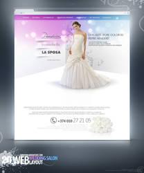 Wedding Salon by sargsyan