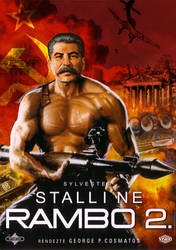 Sylvester Stalline