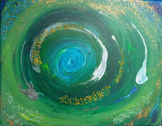 Purification et renaissance by Awenn6