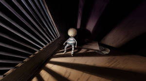 Bye bye Mr. Moon part 4 by TinyPilot