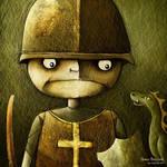 The Crusader 2