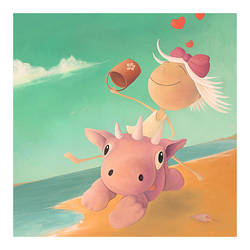 Random Love Part 5 by TinyPilot
