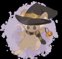 Halloween 2013  by ponchiz