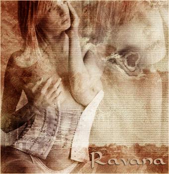 Ravana by angels-insanity
