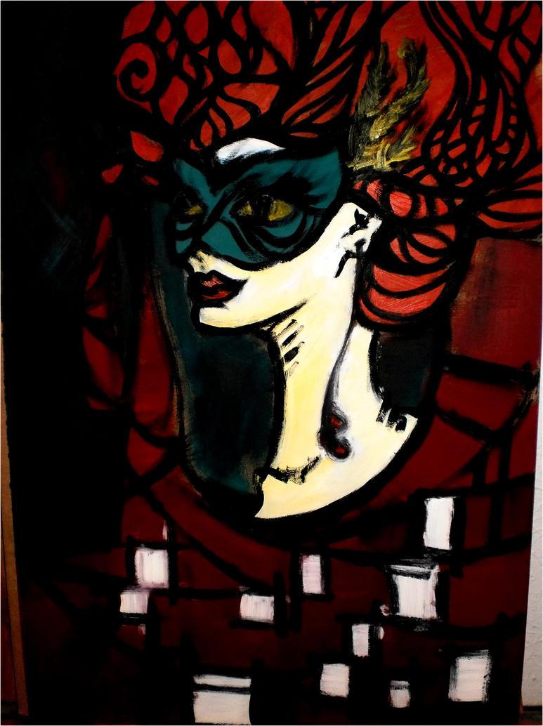 ella by Luchyana