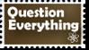 Q Everything--AtheistsClub by AtheistsClub