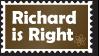 Richard is Right--AtheistsClub by AtheistsClub