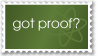 Got Proof?--AtheistsClub by AtheistsClub