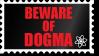 Beware of Dogma--AtheistsClub by AtheistsClub