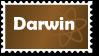 Darwin--AtheistsClub by AtheistsClub