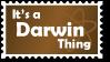 Darwin Thing--AtheistsClub by AtheistsClub