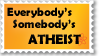 Everybody - AtheistsClub by AtheistsClub