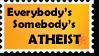 Everybody - AtheistsClub by AtheistsClub