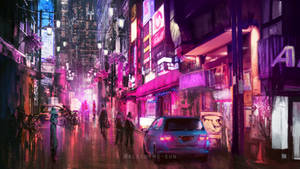 Cityscape [OLD]
